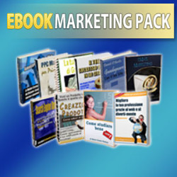 Ebook Marketing Pack