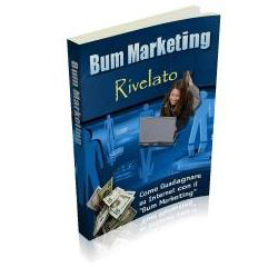 bum-marketing