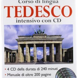 Corso-di-lingua-Tedesco-intensivo-Con-4-CD-Audio-0