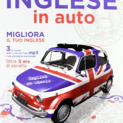 Inglese-in-auto-Con-3-CD-Audio-0