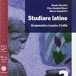 Studiare-latino-Esercizi-Con-espansione-online-Per-le-Scuole-superiori-2-0